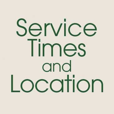 Service Times and Location